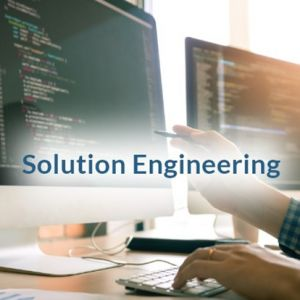 Solution Engineering