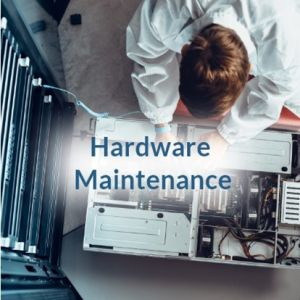 Hardware Maintence